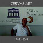 ZERVAS 1