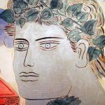 2steps.gr_modern_painting_Alekos_fasianos_Dionysus_institution_theocharakis_athens_001
