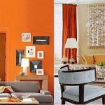 ζεστή-διακόσμηση-με-χρώματα-πορτοκαλι-χρώμα