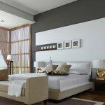 3. Κρεβατοκάμαρα με γυψοσανίδα