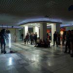 Euripides Laskaridis, thirio, 2018, 6th Athens Biennale 2018 ANTI, photo by Nysos Vasilopoulos (3)8800