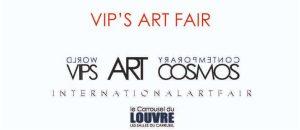 VIP'S ART FAIR